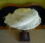 6 antique hat 1912