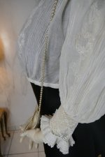12 antique blouse 1901