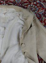 20 antique DRECOLL Jacket 1920
