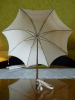 3 antique umbrella 1905