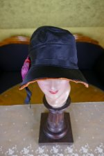 4 antique cloche 1926