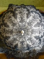 1 antique umbrella 1878