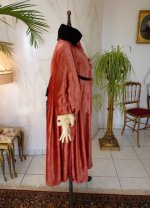 10 antique coat 1916