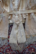 39 antique silk jacket 1895