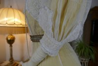 16 antique tea gown 1903