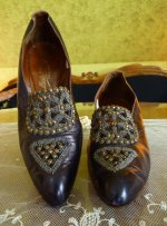 1 antique shoes 1912