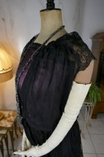9 antique party dress 1925