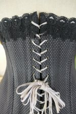 12 antique corset 1905