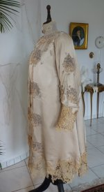 31 antique edwardian coat