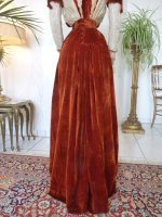 38f antique gown