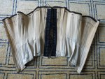 35 antique PD Corset 1888