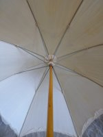 10 antique victorian parasol 1890