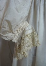 4 antique negligee 1900