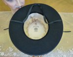 13 antique jewish hasidic hat 1910