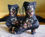 13 antique opera boots 1878