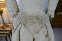 28 antique bustle dress 1880