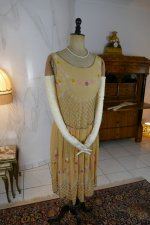 11 antique flapper dress 1926