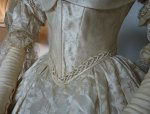 14 antique wedding ensemble 1835