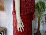 25 antique flapper dress Worth 1920