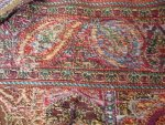 11 antique Paisley shawl 1860
