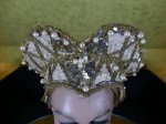 4 antique head dress 1920