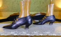 10 antique edwardian shoes 1901