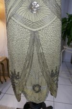 17 antique flapper dress 1920