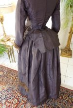 29 antique gown 1880