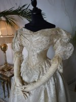 10 antique wedding ensemble 1835