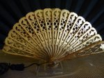 13 antique fan 1915
