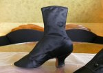 14 antique Facundo Garcia button boots 1879
