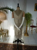 41 robe ancienne 1925