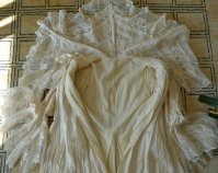 32 antique dressing gown 1890