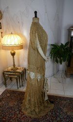 31 antique Drecoll Negligee 1912