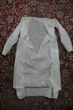 19 antique young girls dress