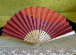 8 antique fan 1910