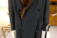 6 antique mens coat Herman Hoffmann 1925