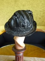 13 antique Jean Patou Hat 1920