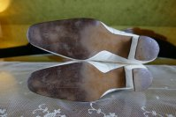 19 antique wedding shoes 1904