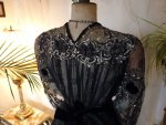 33 antique gown