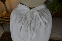 17 antique bloomers 1900
