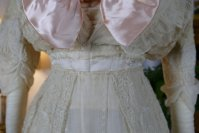 29 antique dress Havet Agnes 1912