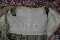 22 antique children dress 1856