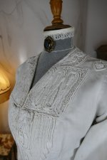 12 antique AMY Linker Jacket 1908
