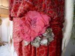 10 antique flapper dress Worth 1920