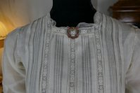 1 antique young girls dress