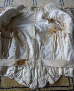 45 robe ancienne 1895
