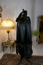 8 antique opera coat 1925