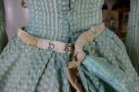 24 antique day dress 1898
