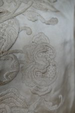 11 antique rococo wedding coat 1740